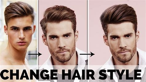 How To Change Hairstyle In Photoshop by Photoshop Tutorial How To Change Hair Style Using