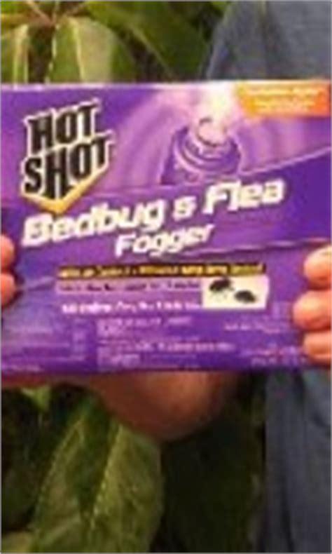 hot shot bed bug fogger hot shot bed bug fogger review