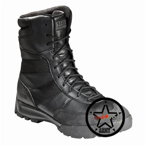 Sepatu 5 11 Tactical 6 Black jual sepatu delta sepatu magnum sepatu 511 tactical