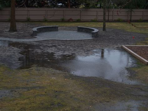 water ponding in backyard water ponding in backyard 28 images 1000 images about