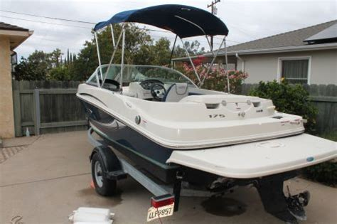 power boats for sale san diego ca 2010 sea ray 175 sport power boat for sale in san diego ca