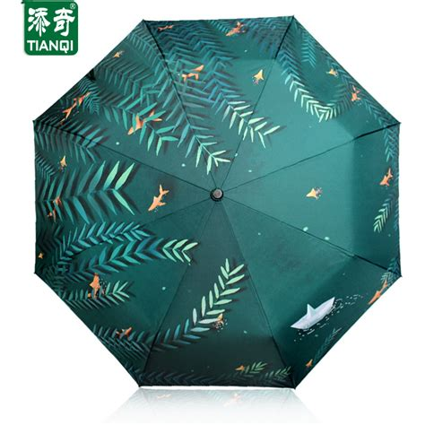 willow pattern umbrella stand