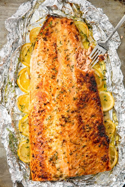 salmon in oven 30 best healthy salmon recipes how to cook easy salmon delish
