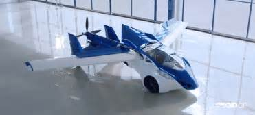 the new flying car alizul the new aeromobil 3 0 flying car
