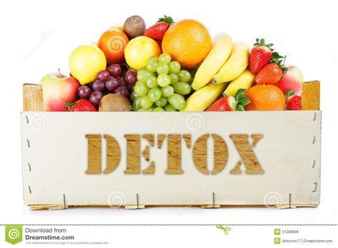 Boxwood Detox Center by Detox Stock Photo Image 51268896