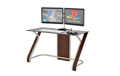 Z Line Cyra Gaming Desk Ideas Greenvirals Style Z Line Cyra Gaming Desk