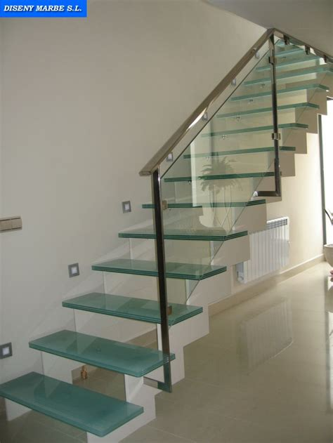 barandillas acero inoxidable images  pinterest railings crystals  ladder