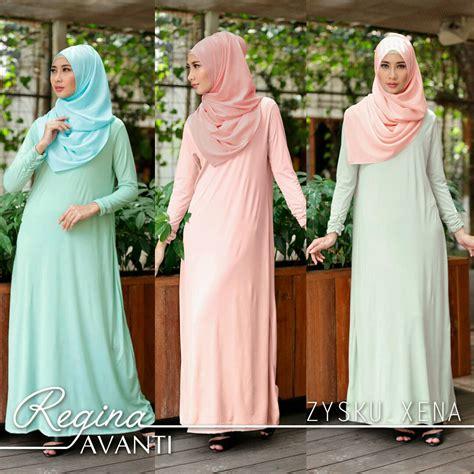 Dress Basic Kancing Brown tokotika olshop style