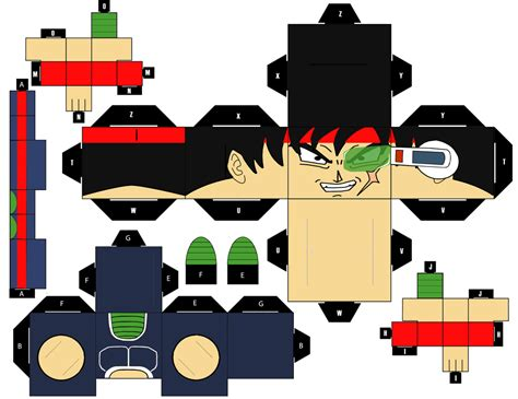 Papercraft Cubeecraft - papercraft y cubeecraft para armar