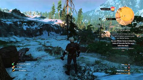 witcher 3 how to use boats the witcher 3 horn location use it to fight siren youtube