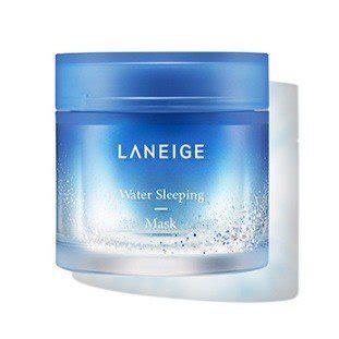 Laneige Water Sleeping Mask Tumbler Limited Edition laneige water sleeping mask 100ml limited edition price