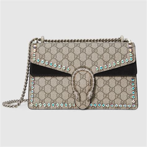 Gucci Garden Dionysus Bamboo Br003 gucci fall winter 2017 bag collection features garden