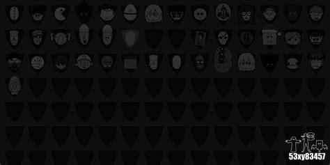 black pattern header damian versus twitter header 6 black by 53xy83457 on