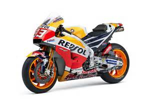 Honda Repsol Check Out The 2017 Honda Rc213v Asphalt Rubber