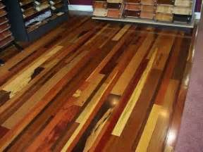 multi color wood floor funky flooring to give your atlanta apartment a mini