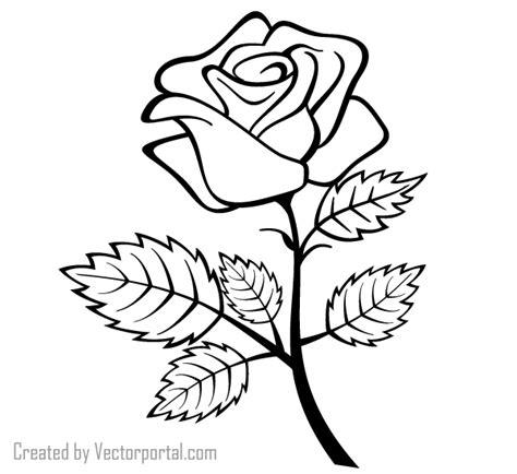 43785 Black Flower Graffiti Blouse Blouse Hitam vector outline image 123freevectors