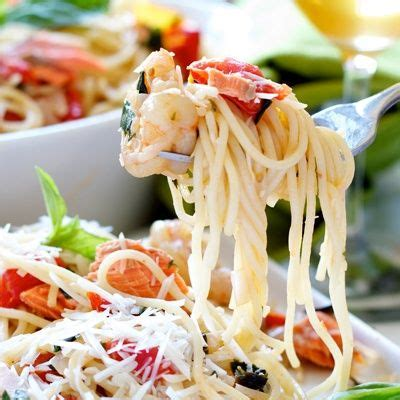Dinner Spaghetti With Pinot Grigio Seafood by 30 Best Images About Seafood Pasta On