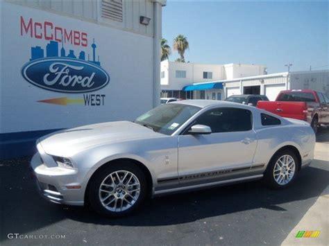 Silver Premium 2013 ingot silver metallic ford mustang v6 premium coupe 67429653 photo 9 gtcarlot car