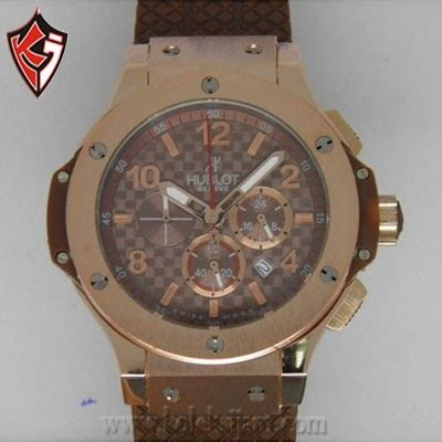Jam Tangan Monblanckguess Tissot Hublot Expedition Rolex Bonia grosir jam jam tangan hublot kw
