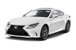 Cars Lexus 2016 Lexus Rc F Reviews And Rating Motor Trend