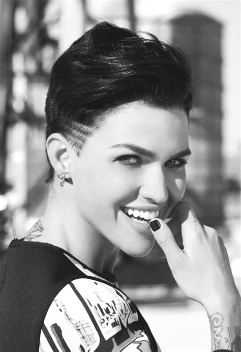 ruby rose new tattoo 5 image 2920064 by helena888 on favim