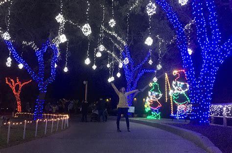 galveston christmas lights moody gardens christmas