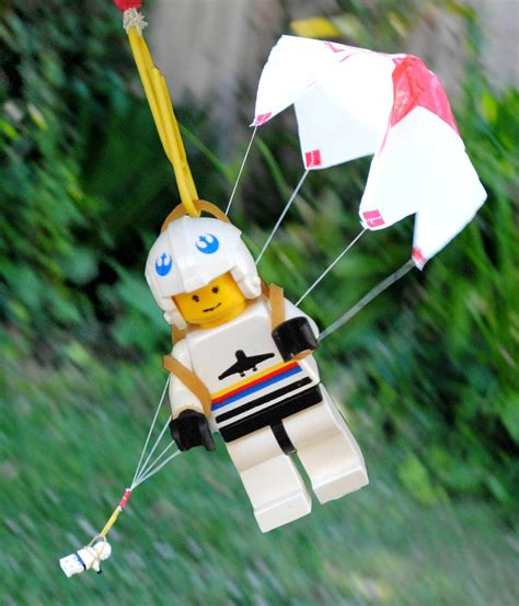to make with children zakka how to make a parachute