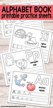 free alphabet worksheets for pre k boxfirepress