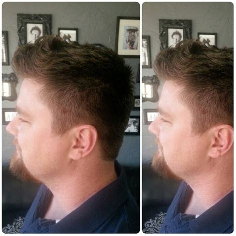 haircuts for men sarasota men s fade haircut with long texture on top