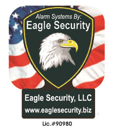 home eagle security