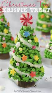 christmas tree rice krispie treats pictures photos and