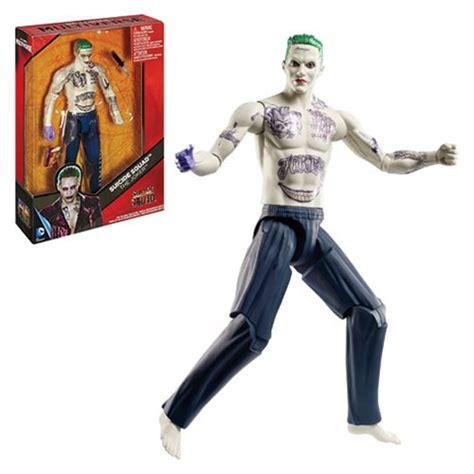 Figure Joker 13 dc multiverse squad joker 12 inch figure