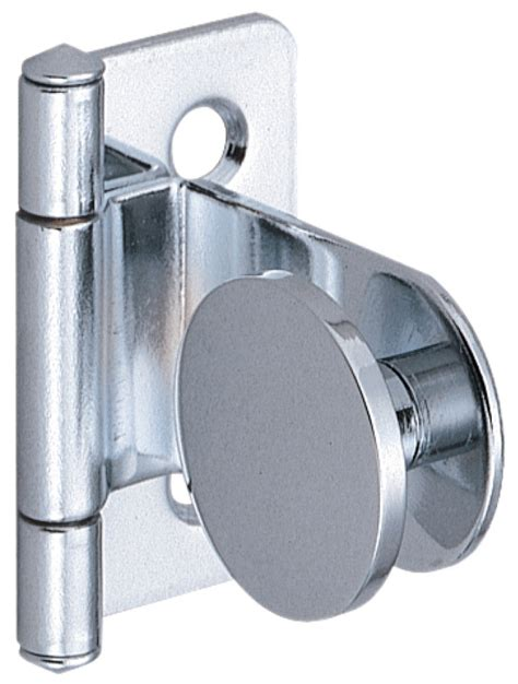 Inset Glass Door Hinge 180 176 Opening Angle For 4 6 Mm Inset Glass Door Hinge