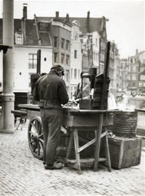 Haarlemmerstraat Kapper by Germany Carts With Milk Cans Hondenkar