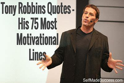entrepreneur anthony robbins the 152203272x tony robbins quotes his 75 most motivational lines quotes personaldevelopment