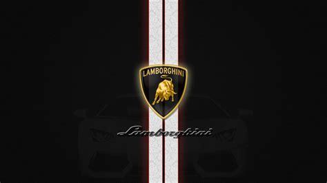 cool wallpaper companies lamborghini logo background high definition wallpaper free