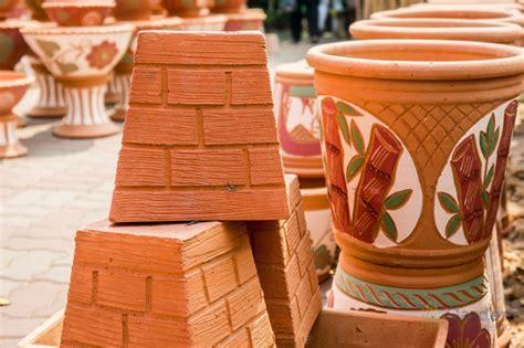 vasi di cotto vasi in cotto garden arcobaleno ferrara