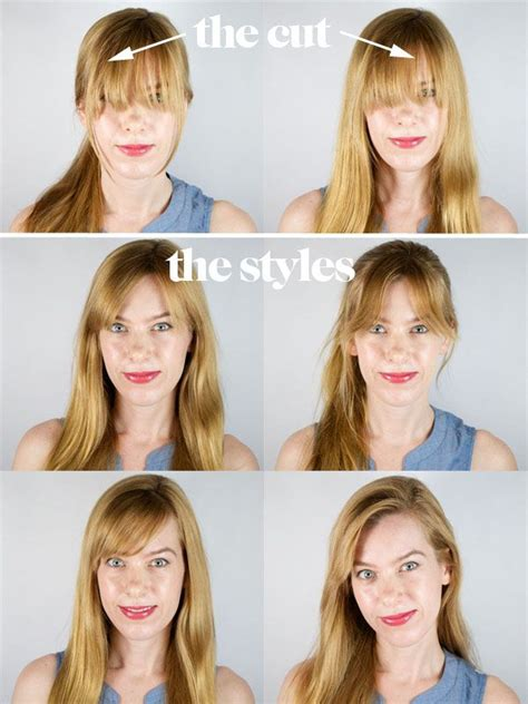 are bangs out of style how to get long bangs out of your face the o jays bangs