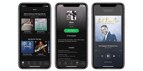 spotify full version ios spotify for iphone x is now available with updated