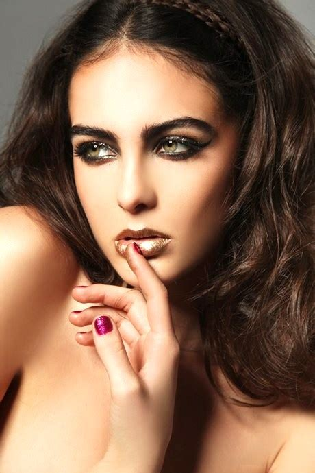 7 Makeup Tips For by Coppery 7 Fab Makeup Tricks For Hazel
