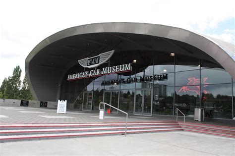 americas car museum tacoma wa a little time and a keyboard admiring automotive history