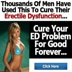 herbs for growth does jogging cure erectile dysfunction ed reverser system review by real users review 24 hour