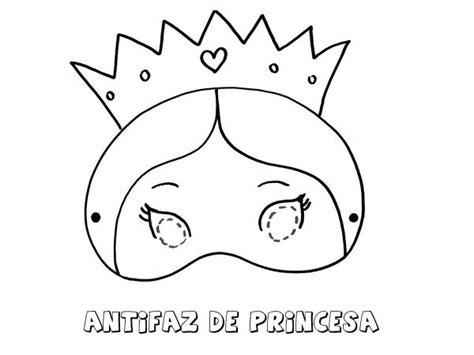 dibujos para colorear con los ni os de animales marinos antifaz de princesa dibujos para colorear con los ni 241 os