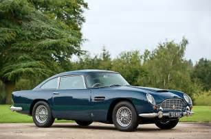 Connery Aston Martin Db5 Aston Martin Db5 Mccartneys Bond Auto Unterm Hammer