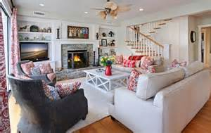 Cape Cod Rug Coastal Style Interiors Ideas That Bring Home The Breezy