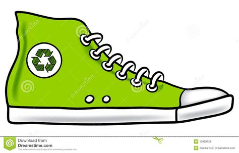 athletic shoe recycling running shoe recycle royalty free stock images image