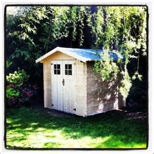 construire sa cabane de jardin