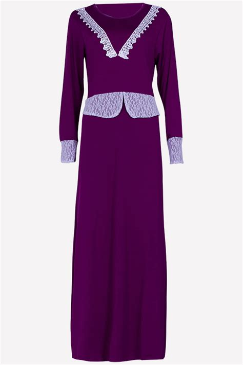 design jubah dress 2016 fashion two piece joint lace design end 6 21 2019 9 41 am