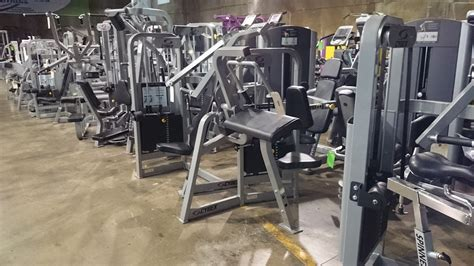 silver 956i complete package 1 primo fitness