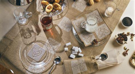 tavola natalizia fai da te tavola natalizia bricoportale fai da te e bricolage